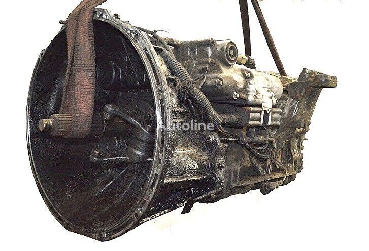 G 211-16 caja de cambios para MERCEDES-BENZ Actros MP1 (1996-2002) camión