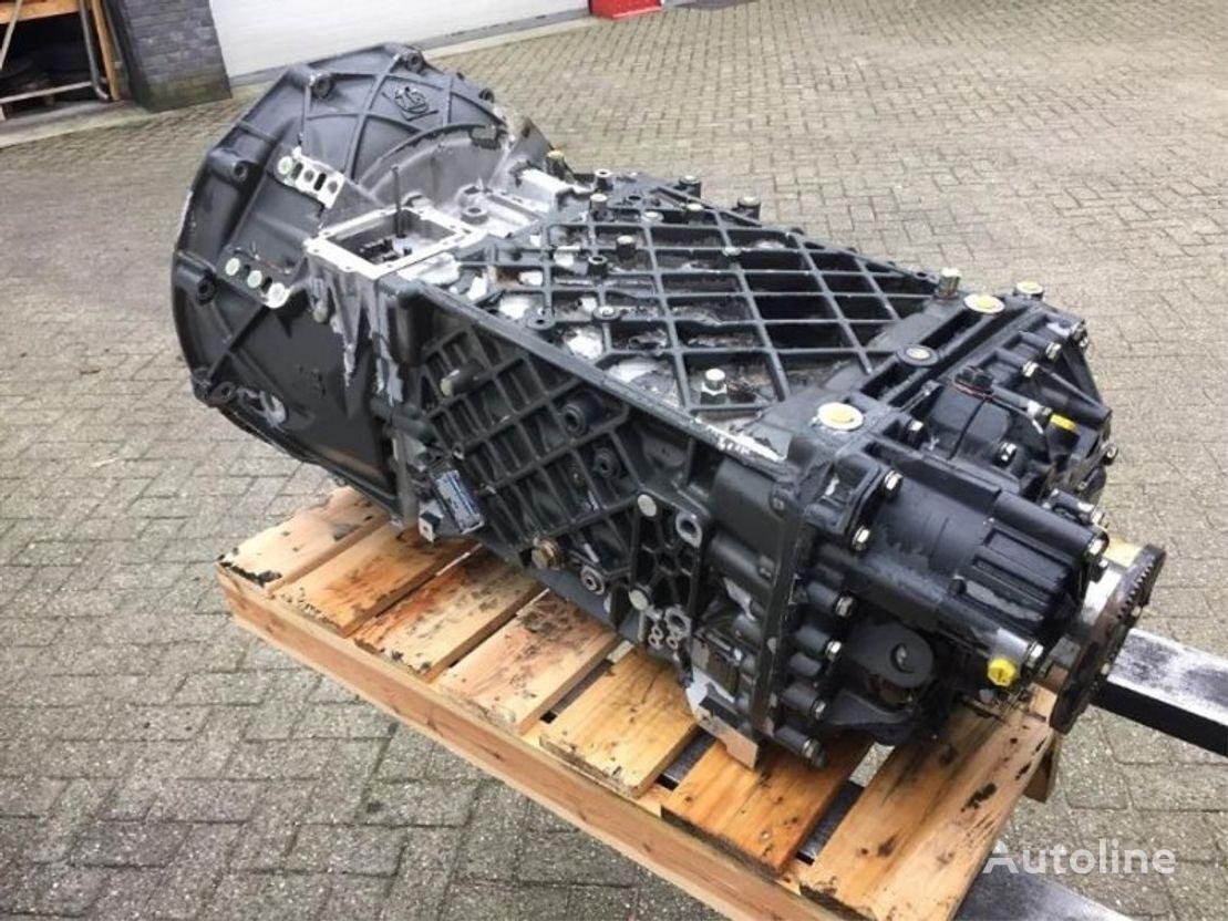 GINAF ZF 16S181 OD caja de cambios para camión