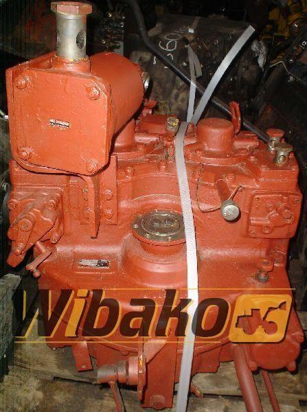 HANOMAG G421/21 (3077738M93) caja de cambios para otra maquinaria de construcción