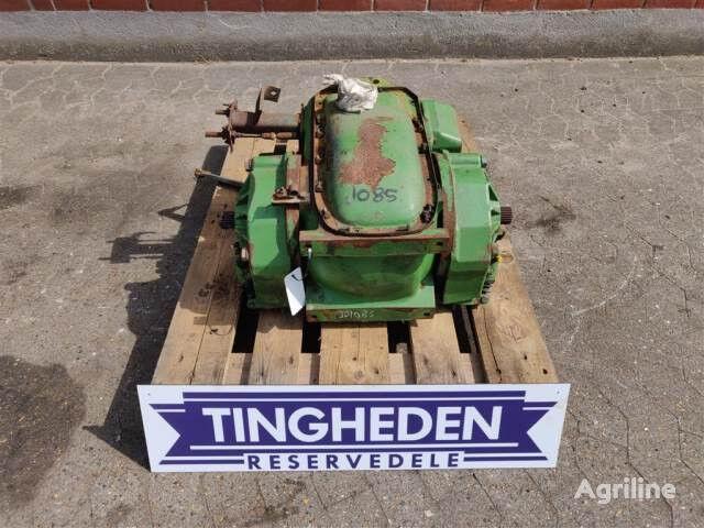Hy4 Gearkasse caja de cambios para JOHN DEERE 1085 cosechadora
