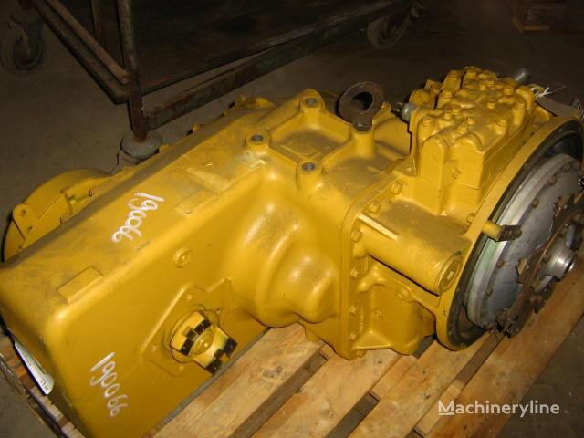 IL.2HR18326-124 CLARK-HURTH (SPICER) (WBEA445937) caja de cambios para otra maquinaria de construcción nueva