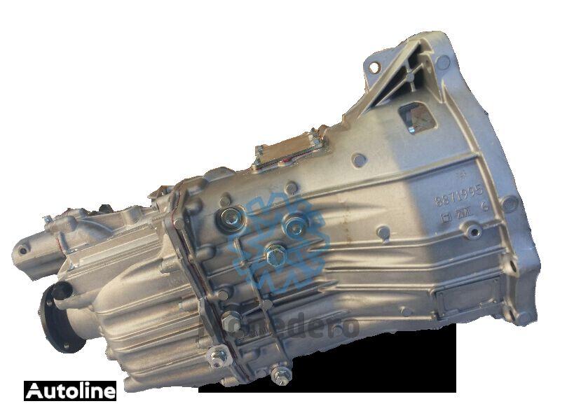 caja de cambios IVECO 5S200, 5S300, 6S300, 6S380, 6S400 para camión IVECO 5S 200 / 6S 300 nueva