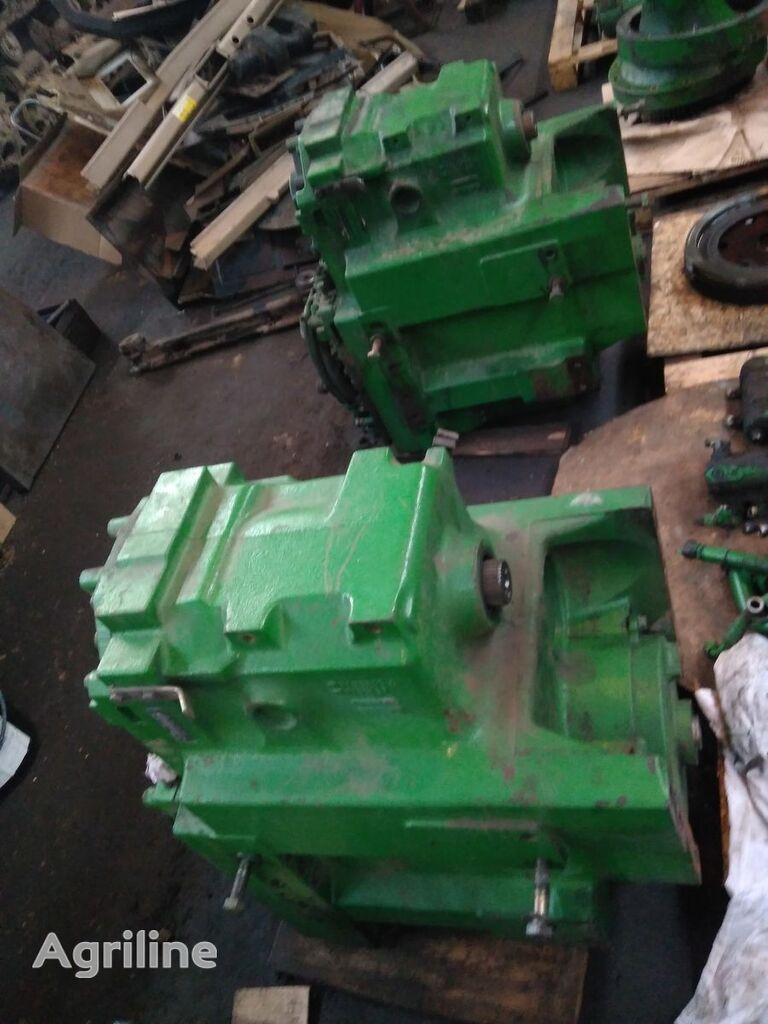JOHN DEERE Korobka Power Shift caja de cambios para JOHN DEERE 8400/8300 tractor