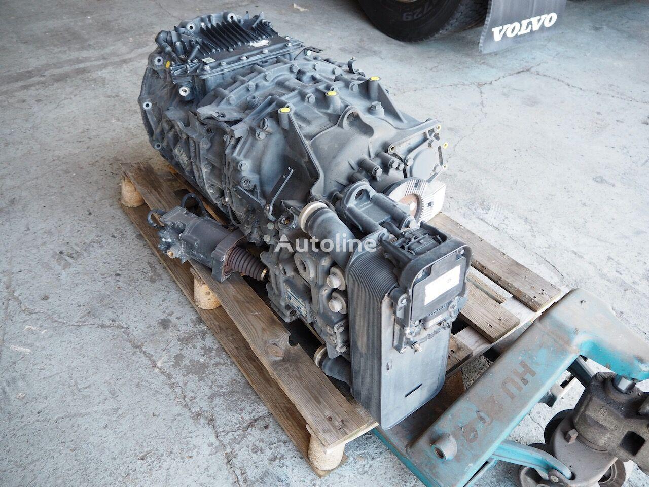 MAN 12 AS 233. 1 TD caja de cambios para MAN 18.440 TGX Euro 6 camión