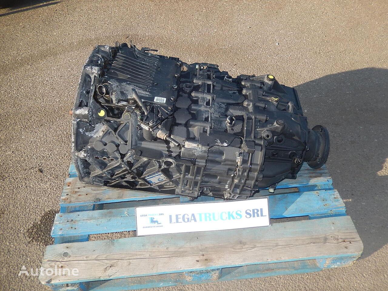 MAN Automata TGS / M118/29 / 81920046257 (M118/29) caja de cambios para tractora