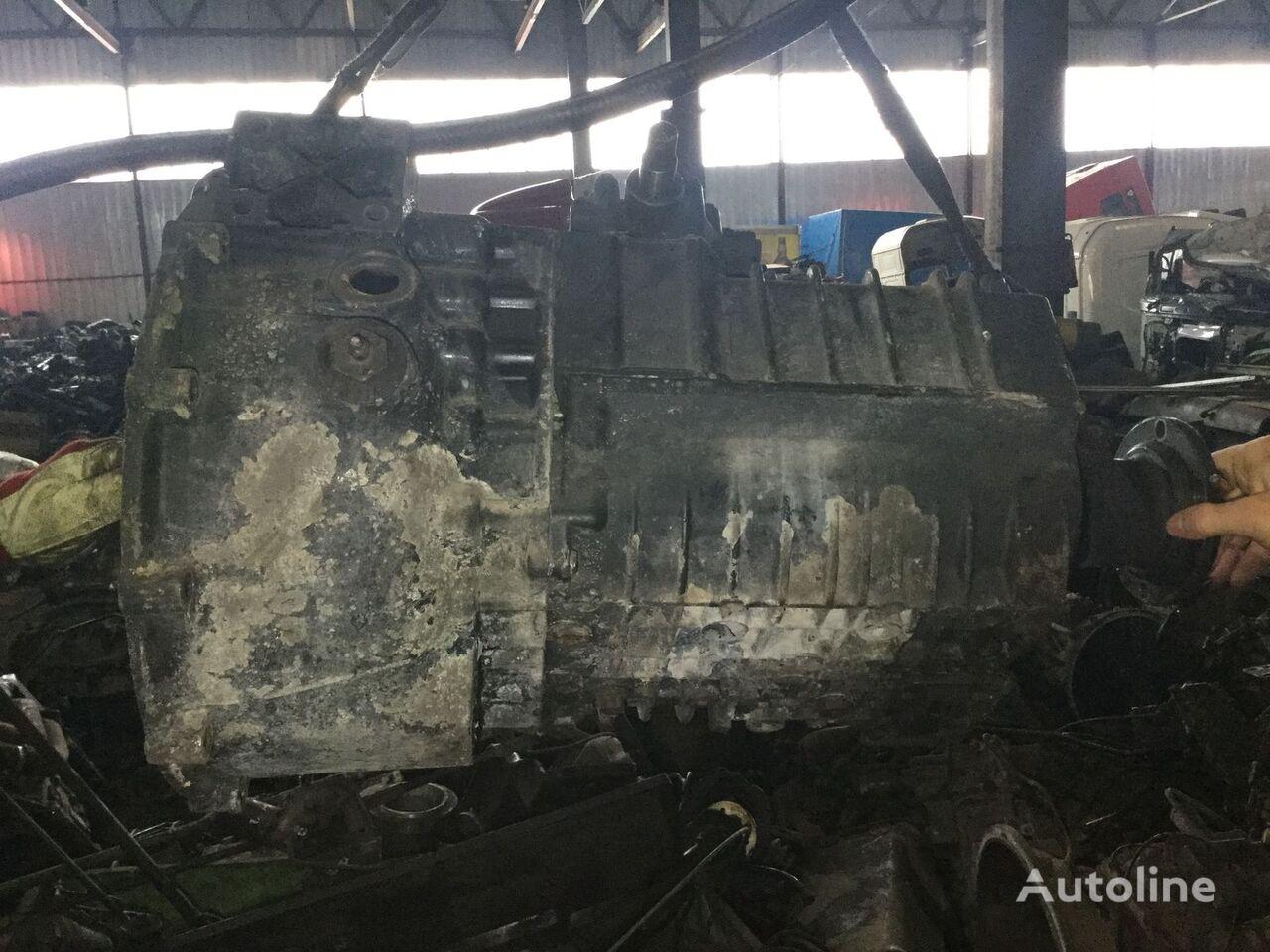 MAN LE220 caja de cambios para tractora