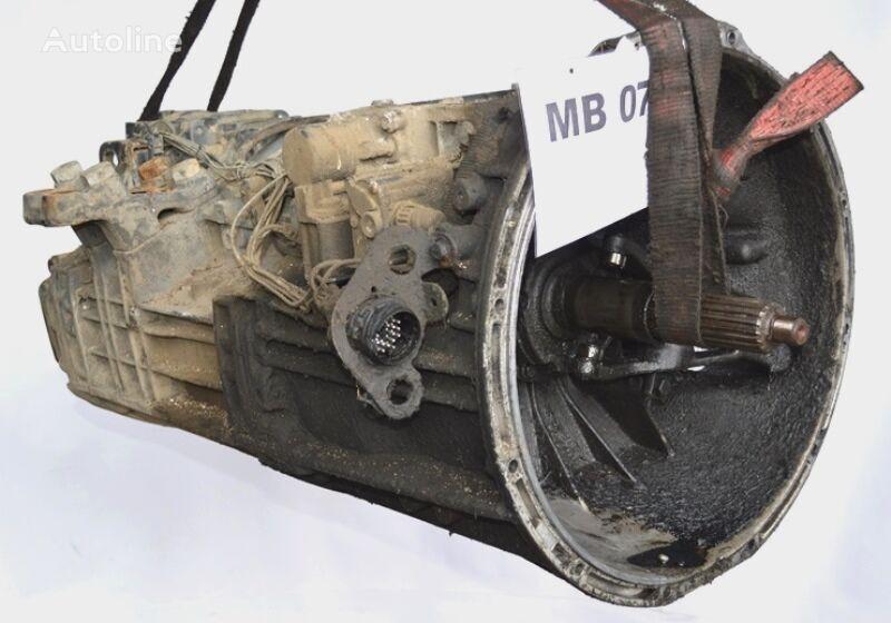 MERCEDES-BENZ (0012603600) caja de cambios para MERCEDES-BENZ Actros MP1 (1996-2002) camión