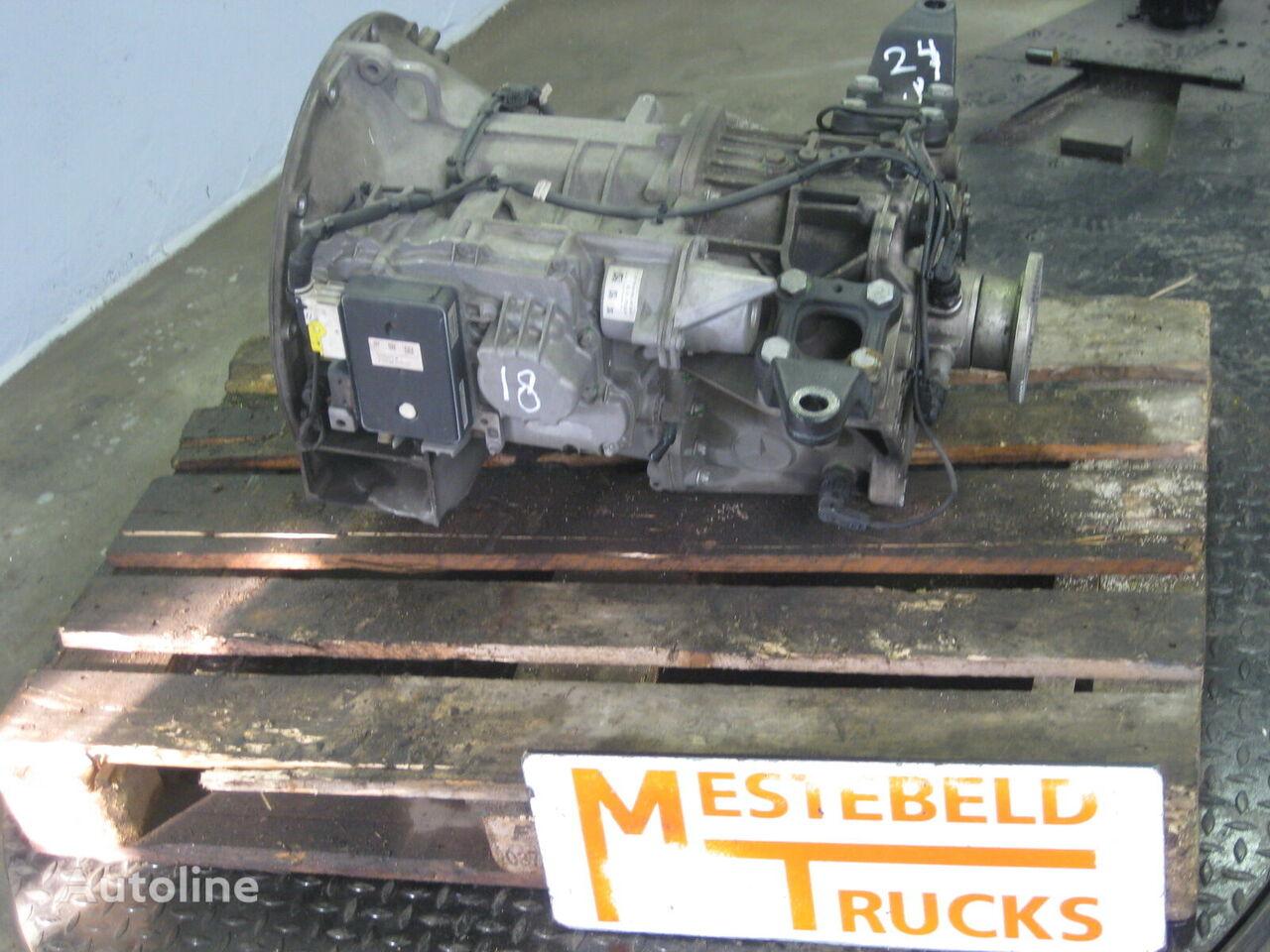 caja de cambios para MERCEDES-BENZ G 90-6 camión