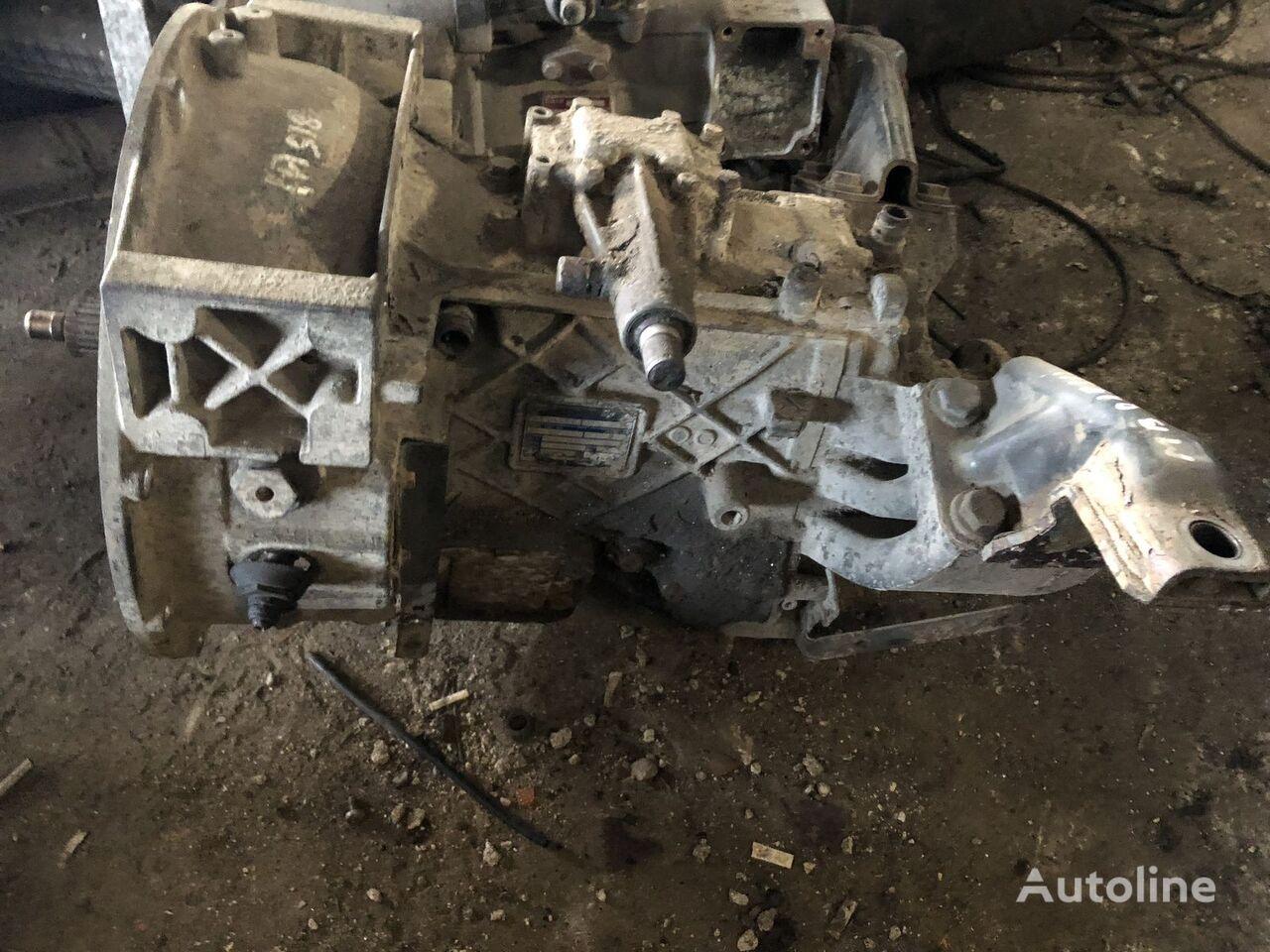 MERCEDES-BENZ 815 S5-42 (2597575) caja de cambios para tractora