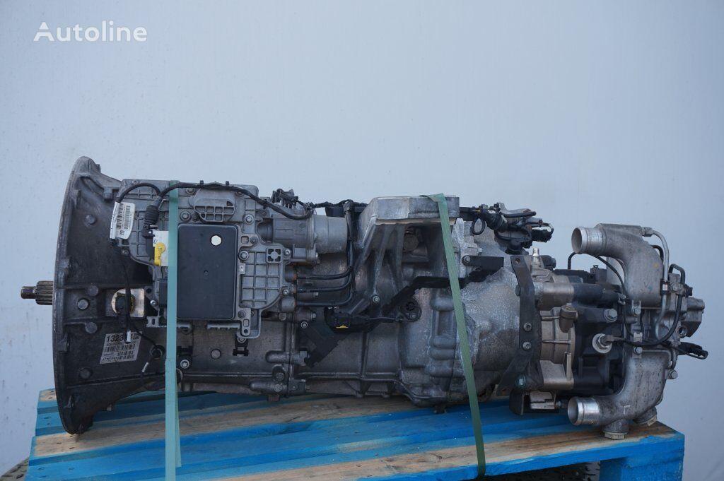 MERCEDES-BENZ G211-12KL + VOITH caja de cambios para MERCEDES-BENZ camión