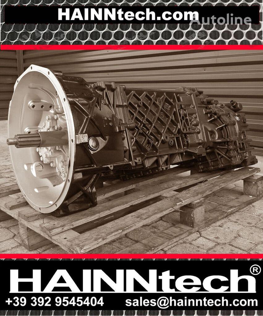 RENAULT 16S 1621 TD GETRIEBE (16S1621) caja de cambios para RENAULT tractora
