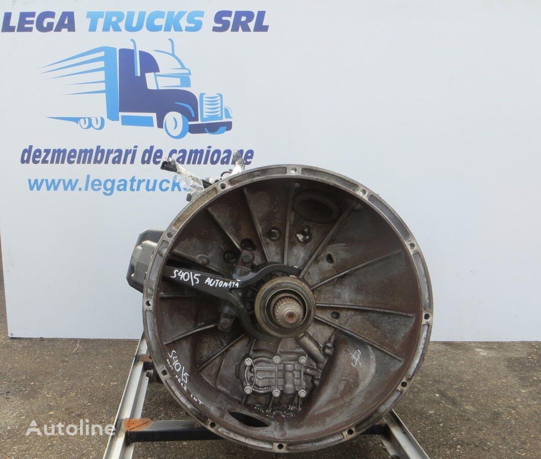 (GRS895) caja de cambios para SCANIA R380 tractora