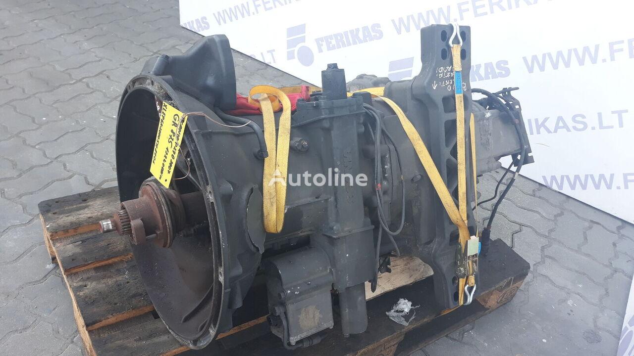 SCANIA GR875 1790632, 1790627, 1894077 caja de cambios para SCANIA P tractora