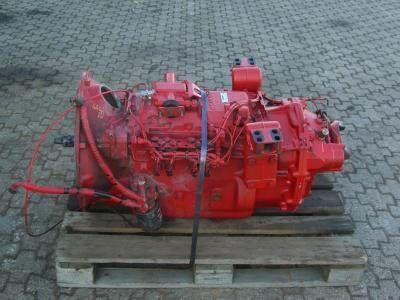 SCANIA GRS900 caja de cambios para SCANIA 4-Serie tractora