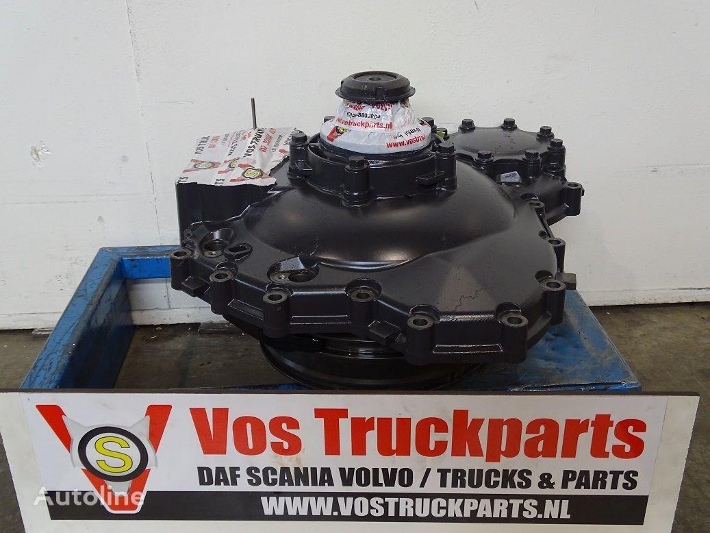 SCANIA PLAN. DEEL GR(S) NT caja de cambios para camión