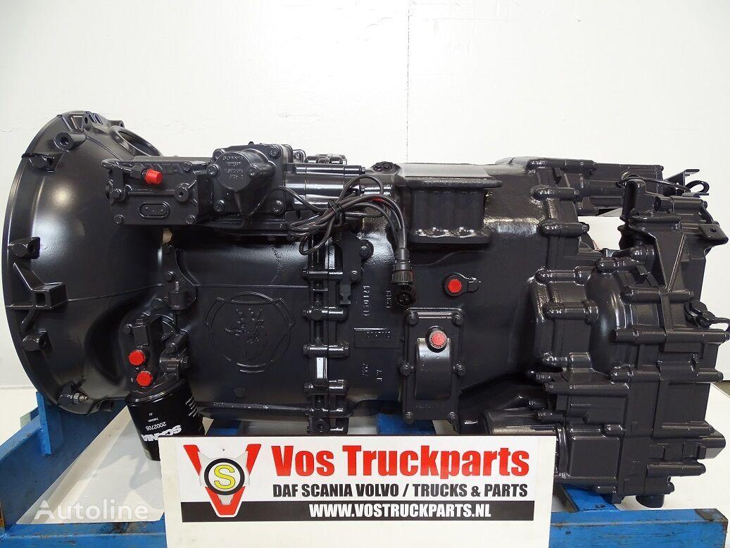 SCANIA SC-R GRS-905 R O caja de cambios para camión