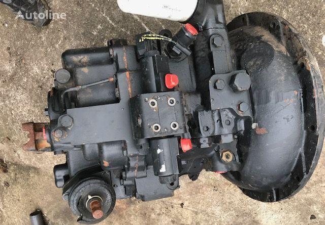 Turner Com-t4-2029 caja de cambios para automóvil