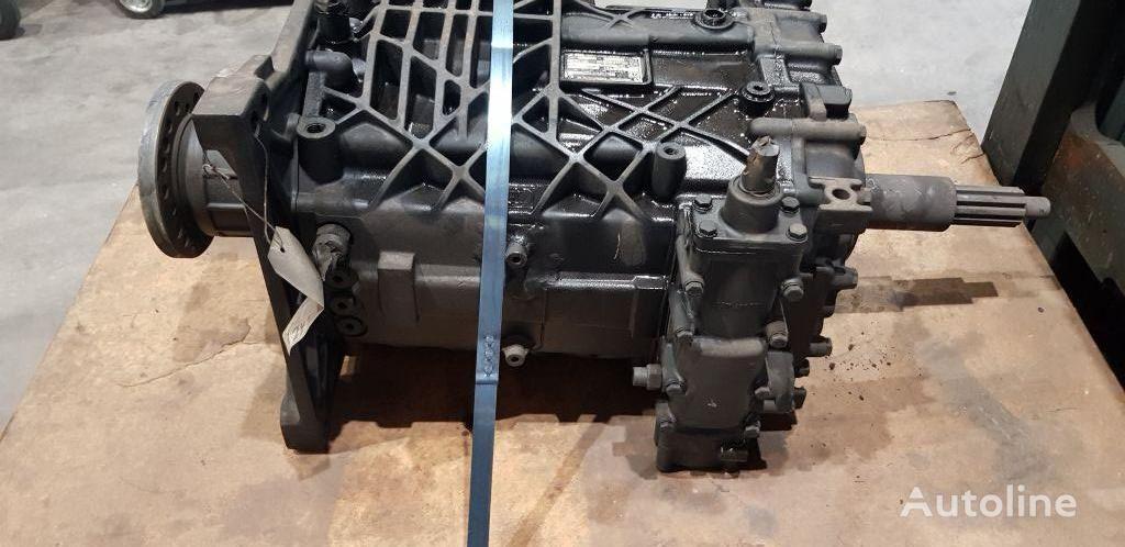 VAN HOOL S6-85 / 5HP500 caja de cambios para Van Hool camión nueva