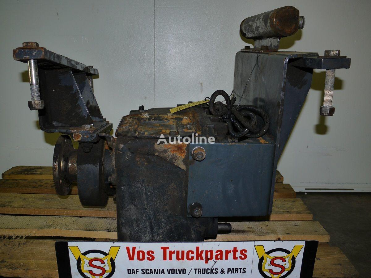 VOLVO AT-1202 caja de cambios para VOLVO AT-1202 camión