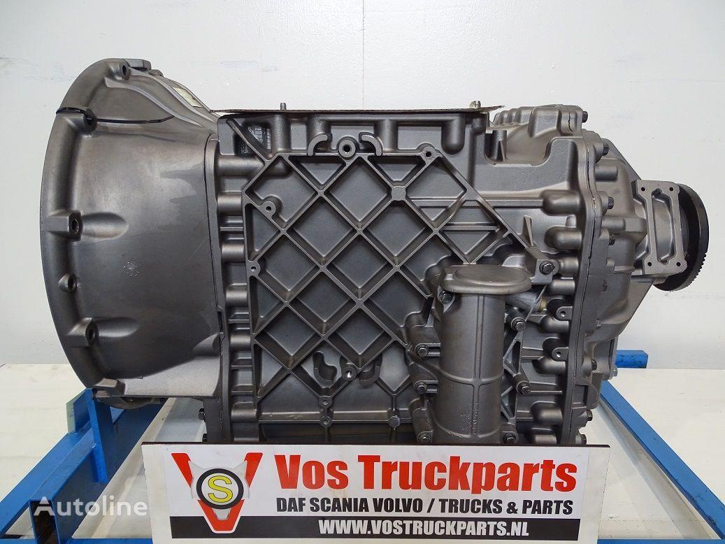 VOLVO AT-2412-C Z caja de cambios para camión