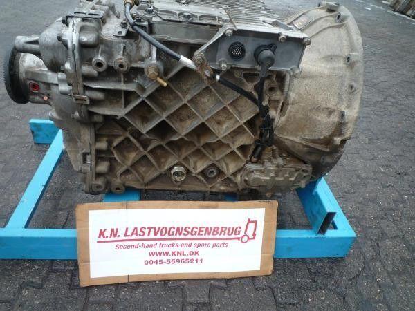 VOLVO AT2512C caja de cambios para tractora