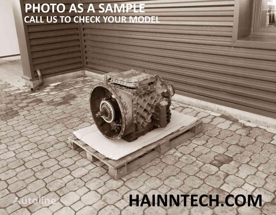 AT2612-F GETRIEBE caja de cambios para VOLVO tractora