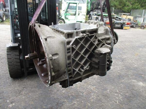 VOLVO AT2612D caja de cambios para VOLVO tractora
