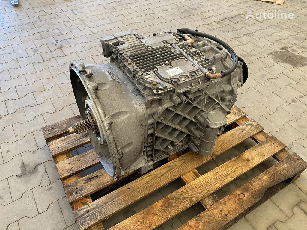 VOLVO AT2612D ISHIFT / WORLDWIDE DELIVERY caja de cambios para VOLVO FH FM tractora
