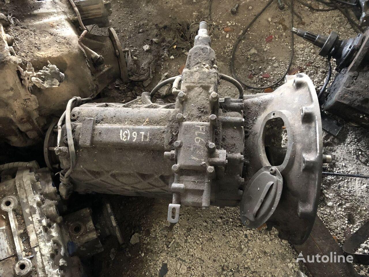 VOLVO FL6 caja de cambios para tractora