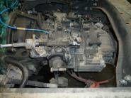 VOLVO ZTO1006 caja de cambios para tractora