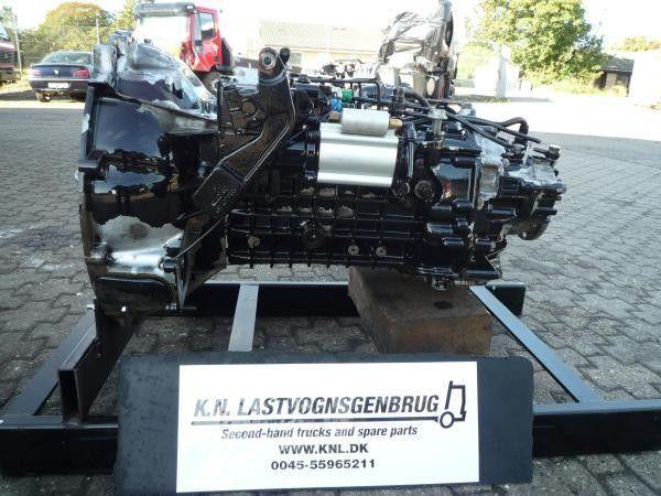 VOLVO ZTO1109 caja de cambios para VOLVO tractora