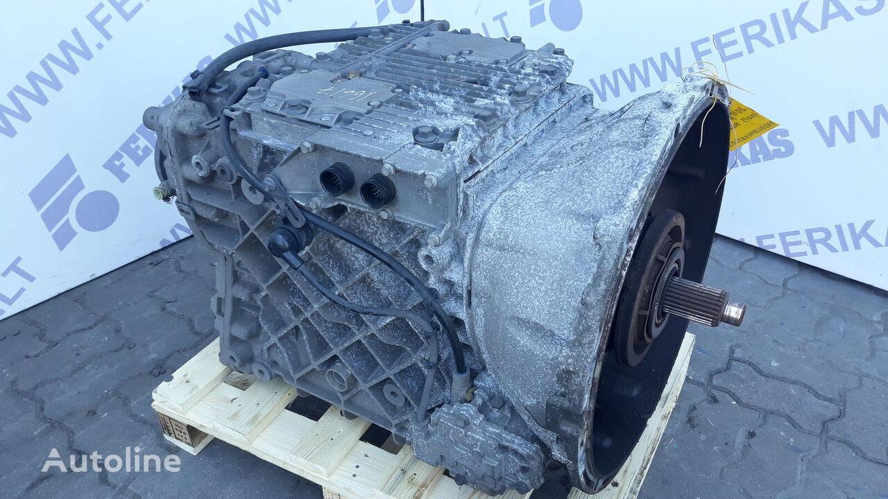 VOLVO gearbox caja de cambios para VOLVO FH13 tractora