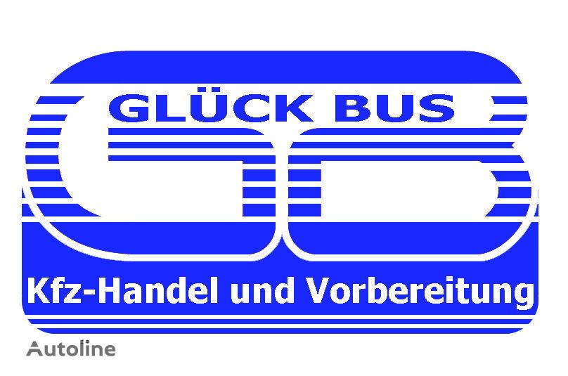 Voith 864.3E 4H Tor 2 caja de cambios para autobús