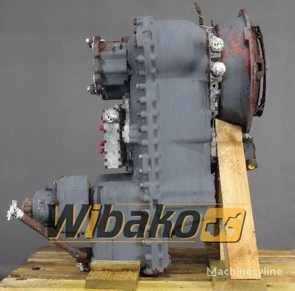 ZF (76071981) caja de cambios para NEW HOLLAND W190 cargadora de ruedas