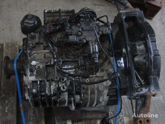 ZF (6AS850) caja de cambios para MAN TGL camión