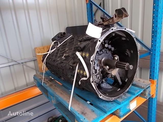 ZF 16S 2221 WITH RETARDER caja de cambios para RENAULT PREMIUM DXI 410 440 450 camión