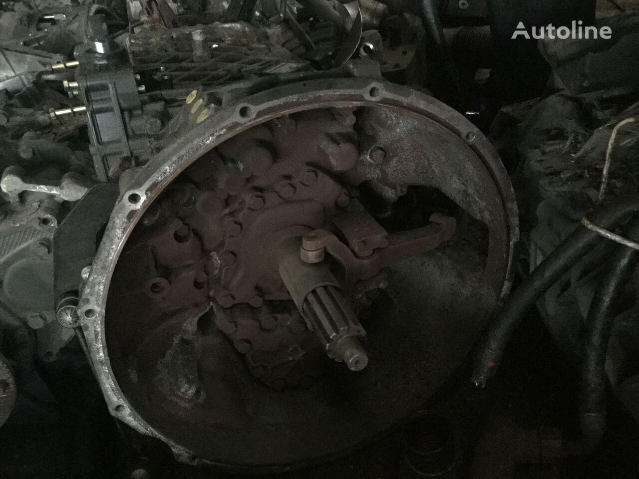 ZF 16S2323TD (00308247 1639981) caja de cambios para DAF tractora