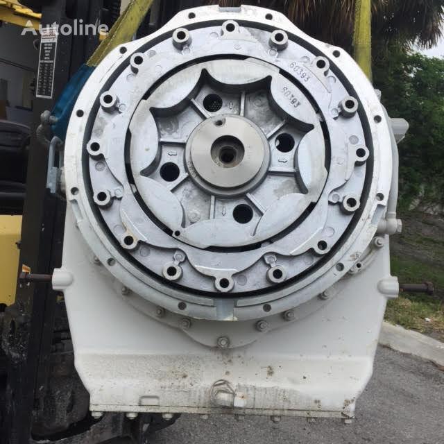 ZF 2050A marine transmission caja de cambios para MAN marine engine D2862LE432 1200HP camper nueva
