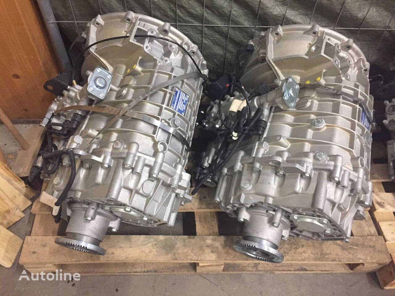 ZF 6S1000 /6S1005 (NEW) caja de cambios para VOLVO FL / FM camión nueva