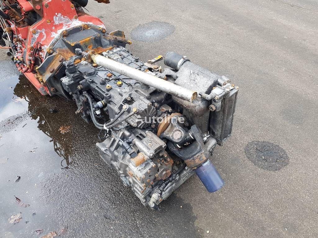 ZF 8S180IT caja de cambios para camión
