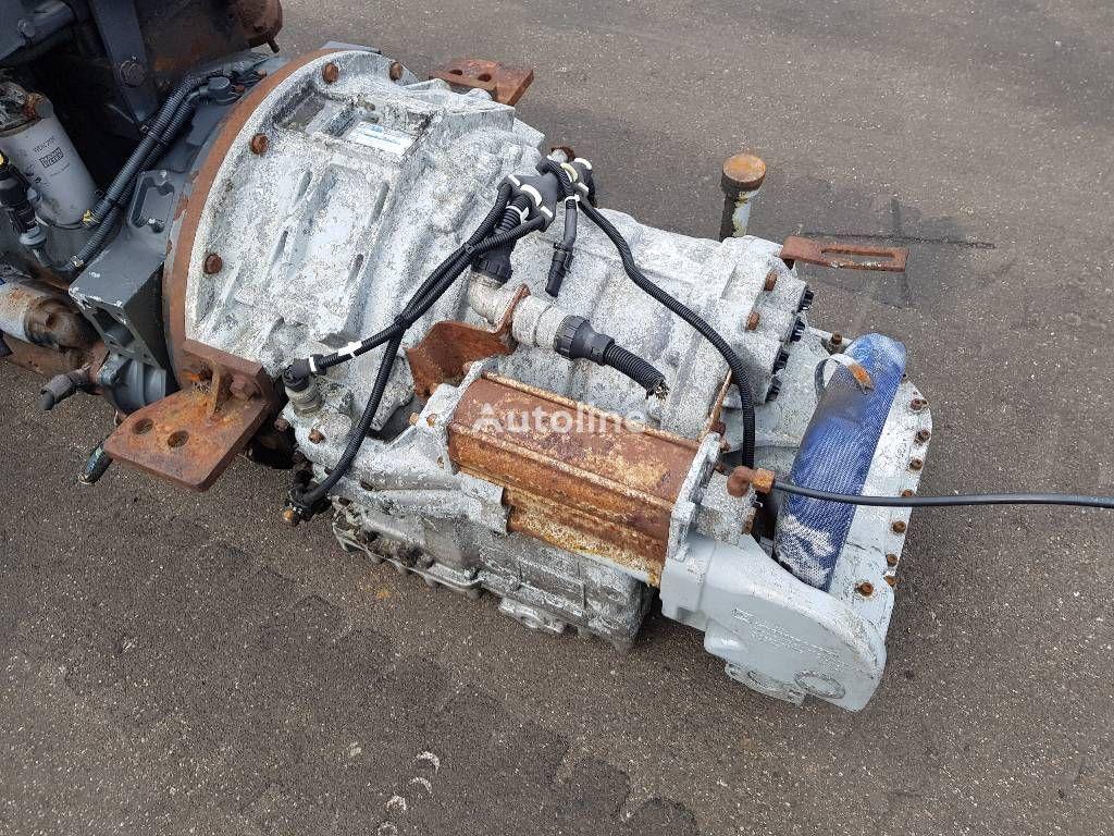 ZF ECOMAT 5HP500 caja de cambios para camión
