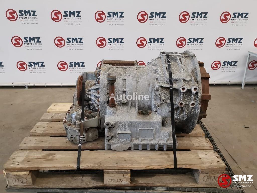 ZF Occ zf 5hp-500 caja de cambios para camión