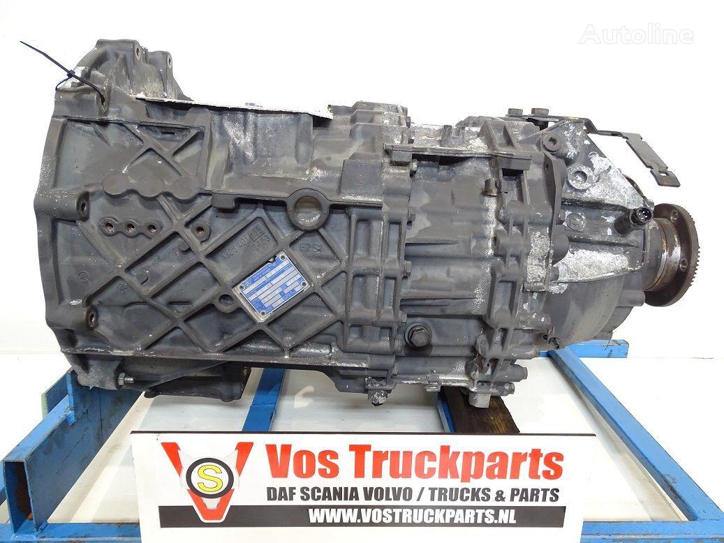 ZF ZF12AS 2130 TD caja de cambios para DAF camión