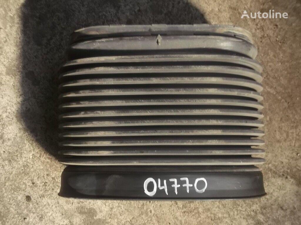 caja de filtro de aire para MERCEDES-BENZ camión