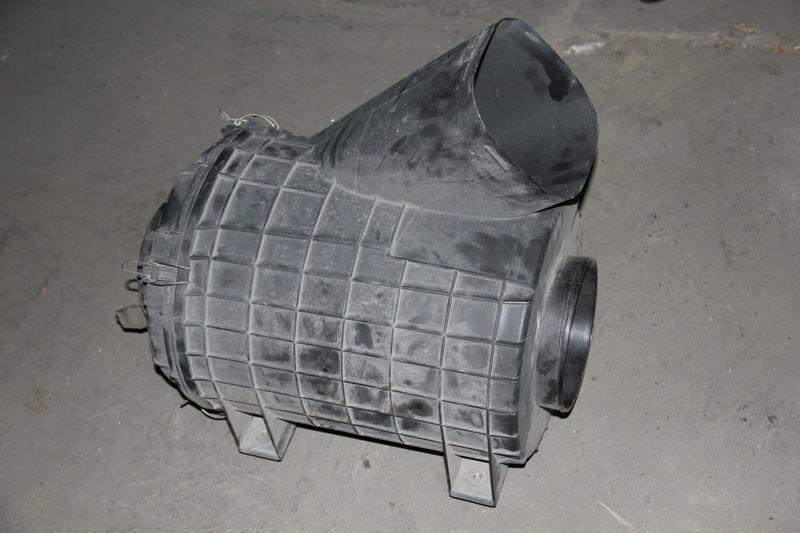 SCANIA caja de filtro de aire para SCANIA SERIE 4 / R tractora