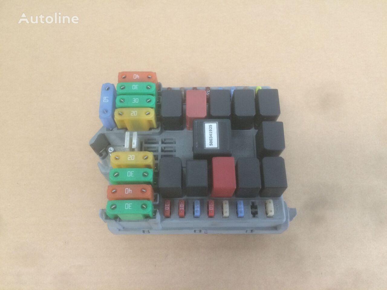 (IVECO 69501171) caja de fusibles para IVECO DAILY camión