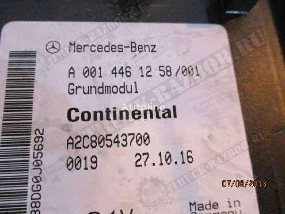 (0014461258) caja de fusibles para MERCEDES-BENZ tractora