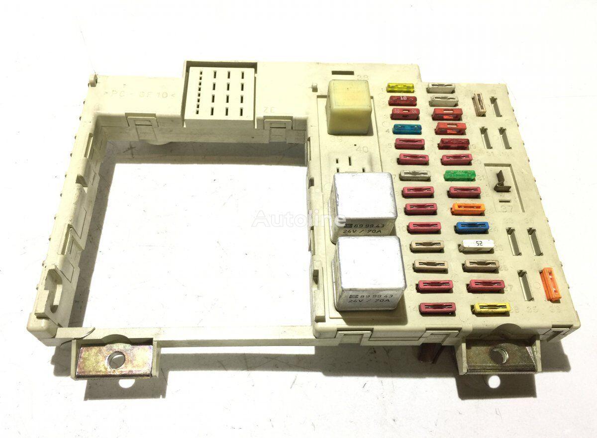 caja de fusibles para MAN TGA (2000-2008) tractora