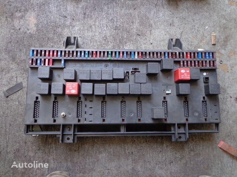 caja de fusibles para DAF CF camión