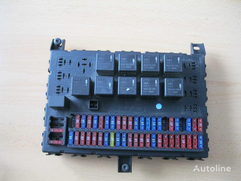 caja de fusibles para DAF XF 105 tractora